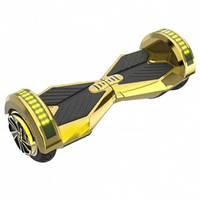 "Гироскутер / Гироборд Smart Balance Elite Lux 8"" Золото +Сумка +Баланс +Апп (Гарантия 24 Месяца)"