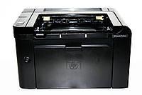 Принтер лазерный ч/б HP LaserJet 1606dn (Duplex/LAN)
