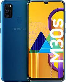 Samsung Galaxy M30s M307 Чехлы и Стекло (Самсунг Галакси М30с)