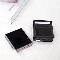 Hidizs AP80 Black Кожаный Чехол для Плеера, фото 3
