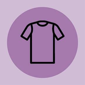 Вышивка на одежде/нашивки