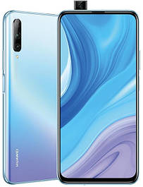 Huawei P Smart Pro Чехлы и Стекло (Хуавей П Смарт Про)
