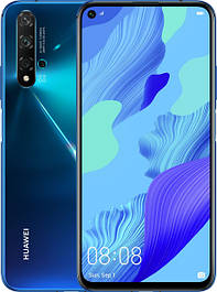 Huawei Nova 5T Чехлы и Стекло (Хуавей Нова 5Т)