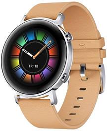 Ремешки для Huawei Watch GT 2 42mm и Стекло