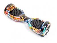 "Гироскутер / Гироборд Smart Balance Elite Lux 6,5"" Новый Хип Хоп +Сумка (Гарантия 12 Месяцев)"