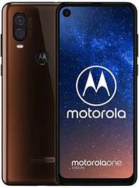 Motorola One Vision Чехлы и Стекло (Моторола Ван Вижн)
