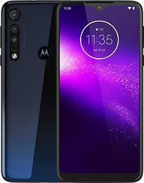 Motorola One Vision Чехлы и Стекло (Моторола Ван Макро)