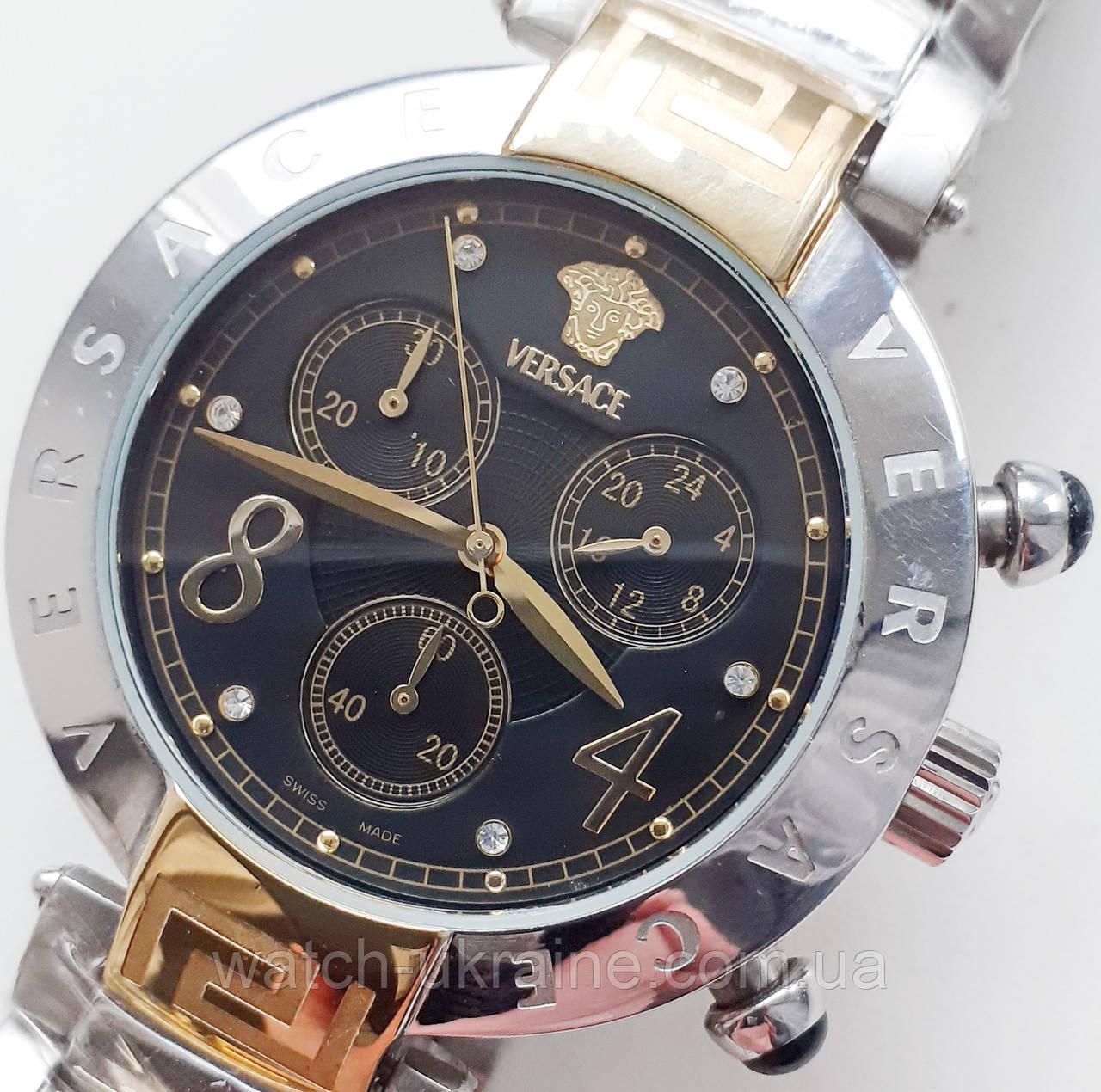 Часы женские Versace Reve Chrono