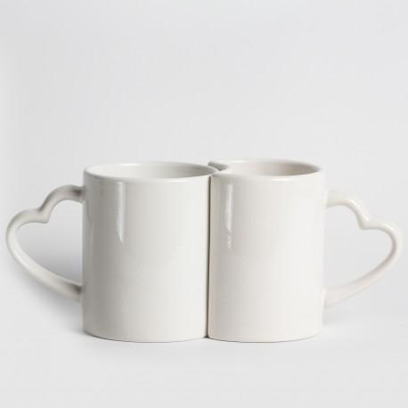 Чашка парная LOVE