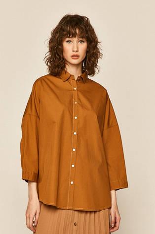 Свободная рубашка с классическим воротником, фото 2
