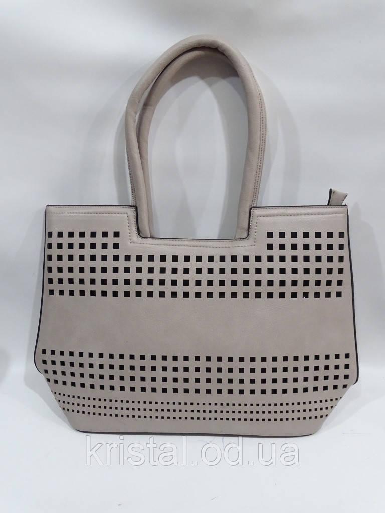 """Женская сумка 33*25 см. серии """"Гранд """" №2555"""