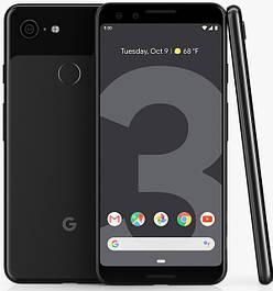 Google Pixel 3 Чехлы и Стекло (Гугл Пиксель 3)
