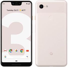 Google Pixel 3 XL Чехлы и Стекло (Гугл Пиксель 3 ХЛ)