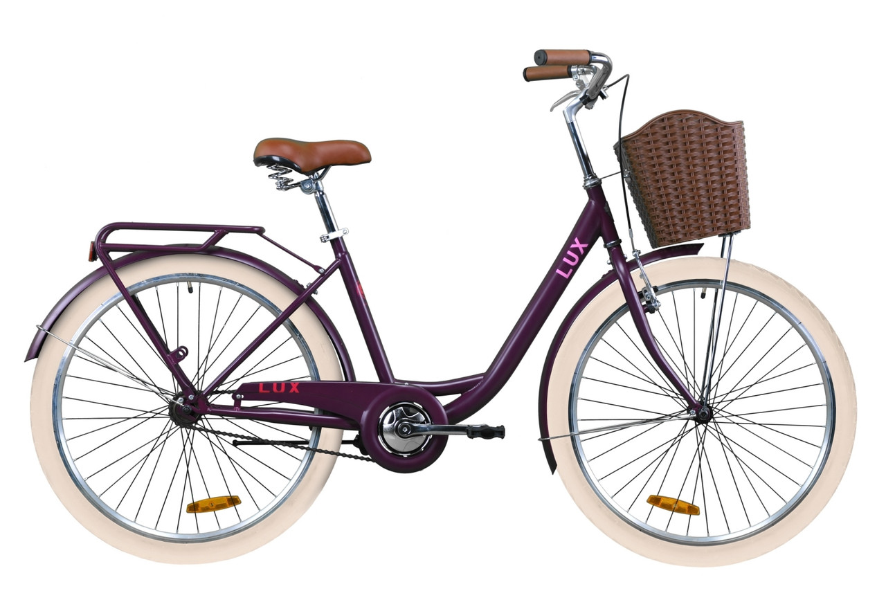 "Велосипед 26"" Dorozhnik LUX 2020 (антрацитовый (м))"