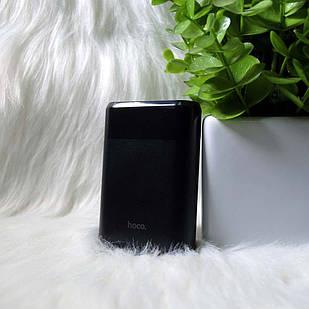 """Внешний аккумулятор Power bank """"Hoco"""" B35B 8000mAh Черный (black)"""