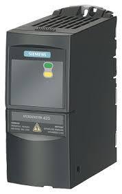 6SE6420-2UD15-5AA1 SIEMENS Micromaster 420 0,55кВт преобразователь частоты