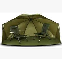 Зонт-палатка Ranger 60IN OVAL BROLLY для рыбалки, пляжный