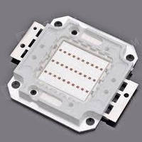 Светодиодная матрица LED 30Вт 455-465nm 30-34V 900mAh 45mil синий