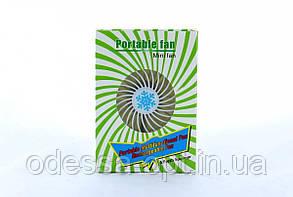 Мини вентилятор mini fan xsfs-01 (100) в уп. 100шт., фото 2