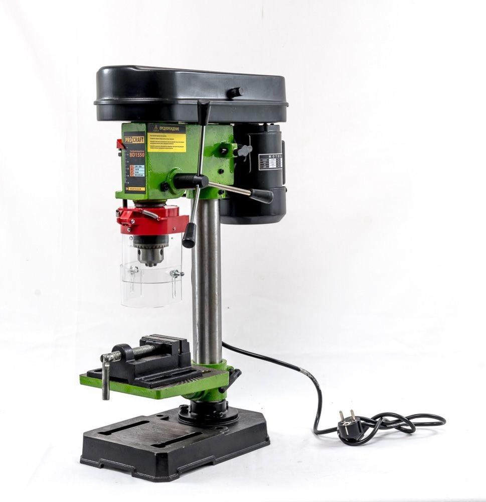 Сверлильный станок Procraft BD 1550 (BD1550)
