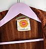 Мужской короткий халат exklusiv размер 50, фото 5