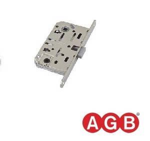Механизмы замка AGB