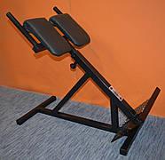 Гіперекстензія регульована, римский стілець MALCHENKO 45°, фото 2