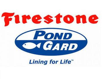 Firestone PondGard EPDM