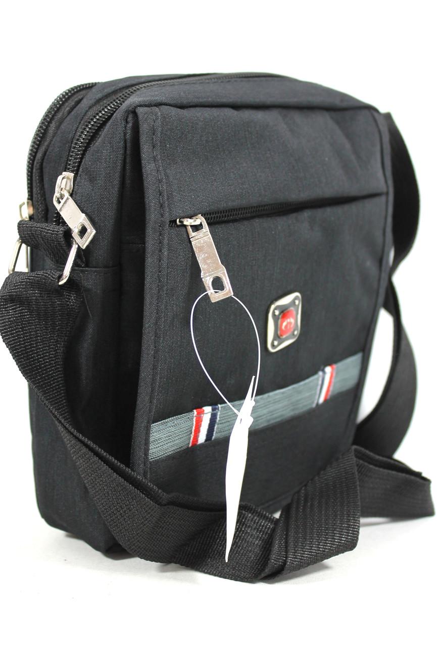 Мужская сумка через плечо 3909