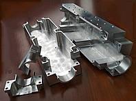 Виготовлення корпусів приладів за кресленням, зразком і проектування Изготовление корпусов приборов