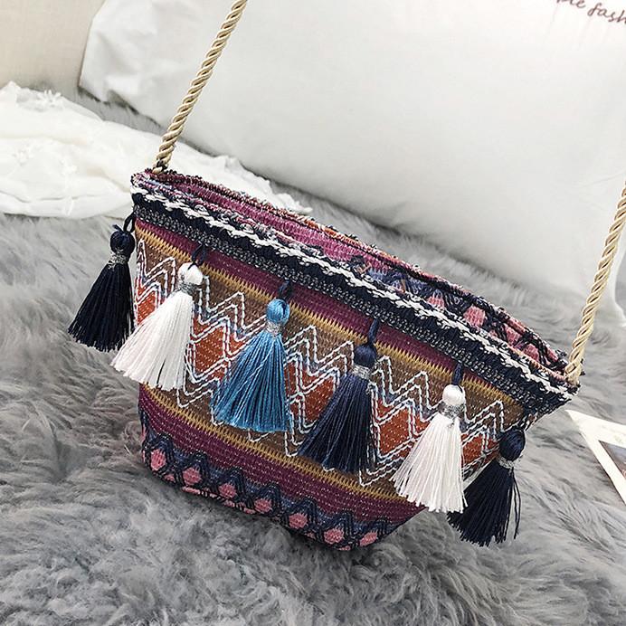 Женская сумочка  FS-3602-20