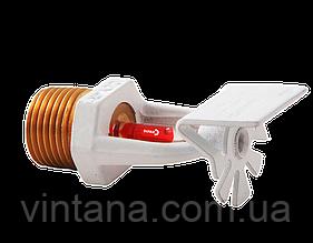 Спринклер пожарный боковой, Duyar (Турция), быстрого срабатывания, 57, 68, 79°C, белый