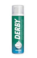 Піна для гоління Derby Shaving foam Normal, 200 мл