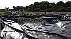 Бутилкаучуковая пленка Firestone EPDM Pond Liner производство США, фото 6