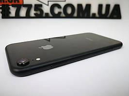 "Смартфон Apple iPhone ХR 128GB Black, 6.1"" IPS, Apple A12, NFC"