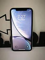 "Смартфон Apple iPhone ХR 128GB White, 6.1"" IPS, Apple A12, NFC"