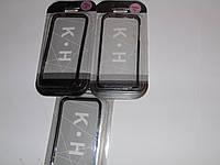 Захисний бампер для телефону Iphone 5S