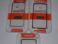 Захисний бампер для телефону Samsung Galaxy A3