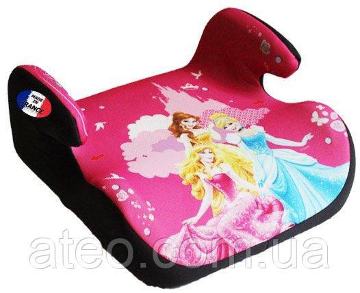 Бустер автокресла Princess  15-36кг