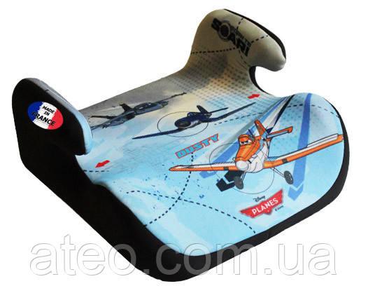 Бустер автокресла DISNEY Planes F 15-36кг