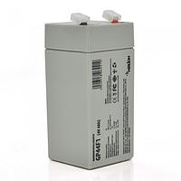 Аккумуляторная батарея Merlion AGM GP44F1 4V 4 Ah