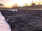 Бутилкаучукова плівка Firestone GeoSmart EPDM 1 мм ширина 7 м, фото 9