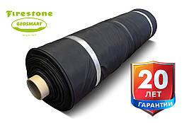Бутилкаучукова плівка Firestone GeoSmart EPDM 1 мм ширина 9 м