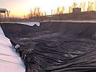 Бутилкаучуковая пленка Firestone GeoSmart EPDM 1 мм ширина 9 м, фото 9