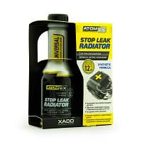 Stop Leak Radiator - cтоп-течь радиатор - 250мл..