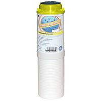 FCCST-STO - Комбинированный картридж умягчения воды и механической очистки