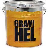 GRAVIHEL - профессиональная система промышленных покрытий