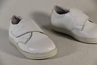 Кожаные слипоны , размеры 21-31.