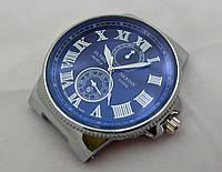 Стильные часы - Ulysse Nardin - LeLocle - без ремешка, серебристые