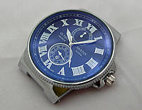 Стильные часы - Ulysse - без ремешка, серебристые
